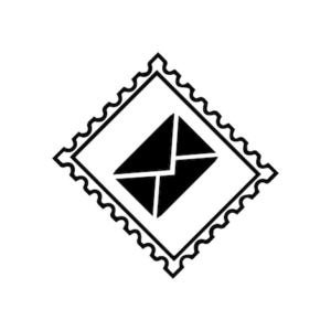 Mail category icon